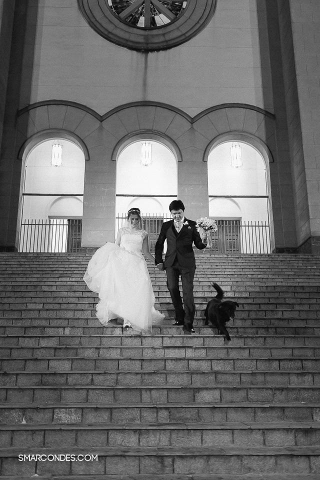 {Samuel Marcondes Fotografias} Fotografia de casamento em Guaxupé, Minas Gerais. Camila e Paulinho.  (36)